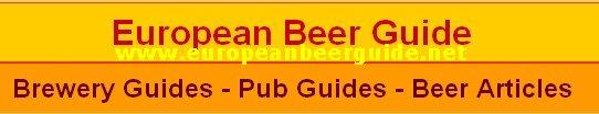 european beer guide