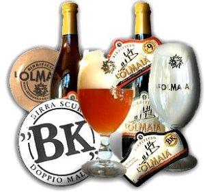 birre dell\'Olmaia