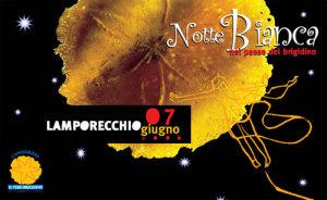 La notte bianca di Lamporecchio 2008