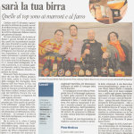 L'articolo sul Corriere