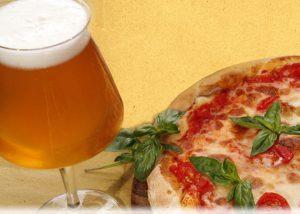 Pizza Marathon e Birra artigianale a Pisa