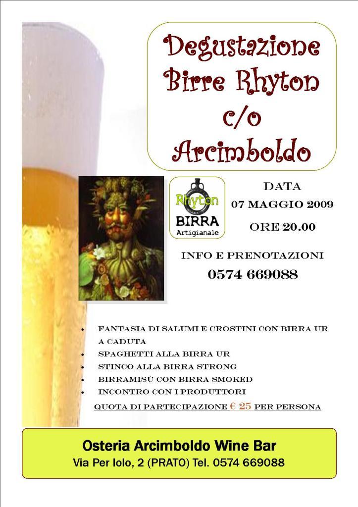 degustazionearcimboldo2009