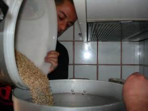 Corso Di Birrificazione All Grain