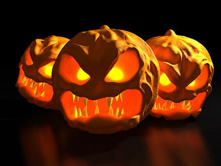 Halloween a Pistoia
