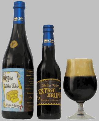 Maltus-Faber-Brewery