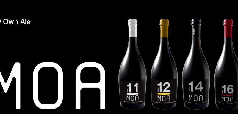 MOA Birra: un nuovo birrificio artigianale a Firenze