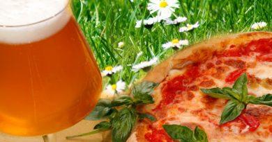 Pizza & birra artigianale: a Pisa una degustazione dedicata all'abbinamento doc!