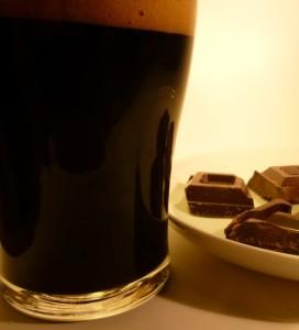 Birre del Forte e cioccolato