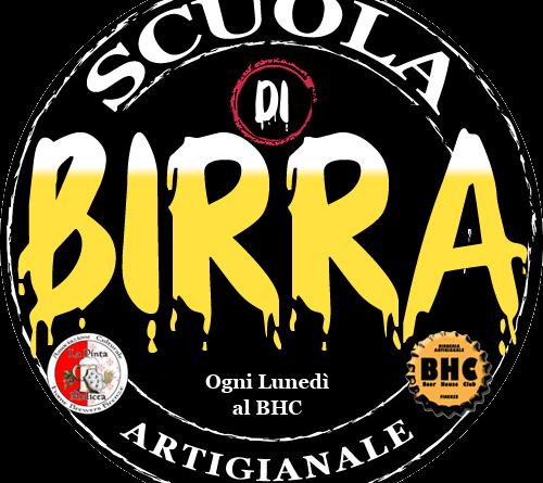 Scuola di Birra, tutti i lunedì sera a Firenze