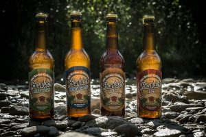 The Brewer Collection: la linea di birre stagionali del birrificio Cajun