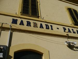 Marradi