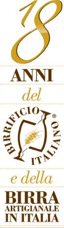 18 anni di Birrificio Italiano
