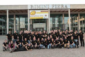 BdA 2014 Giudici & Staff