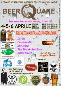 Beerquake-2014