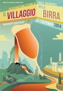 villaggio della birra 2014