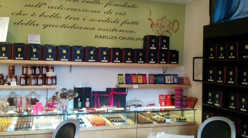 Alla scoperta del tè marocchino, sabato 8 marzo 2014