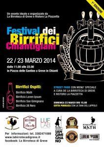 Festival dei Birrifici Chiantigiani