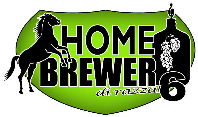 homebrewer di razza 6