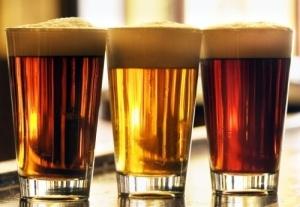 Vendesi componenti impianto per produzione birra