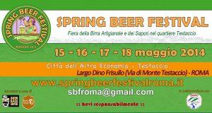 Fiera della Birra Artigianale e dei Sapori a Roma