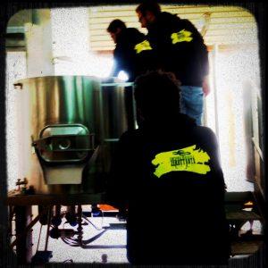 Tirrenia: barbecue + birre artigianali American Ale