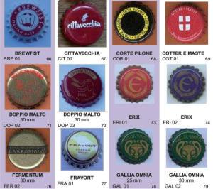Collezionismo birrario a Firenze