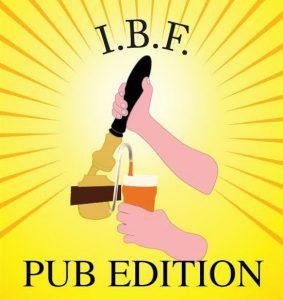 Ritorna a Milano l'Italia Beer Festival: dal 7 al 9 novembre 2014 IBF Pub Edition