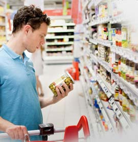 Corso gratuito di etichettatura alimentare