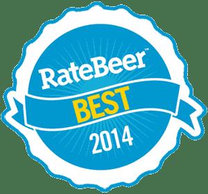 Un'italiana e 3/4 nelle classifiche di RateBeer