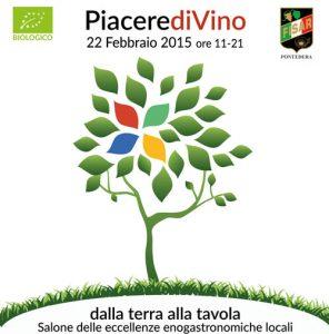 PiacereDivino 2015 a Bientina (Pisa)