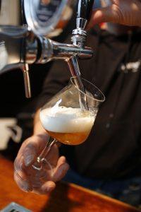 BeerAttraction 2015 a Rimini la Fiera Internazionale dei piccoli birrifici
