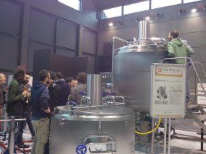 Concorso homebrewer 2015/2016 BeerAttraction