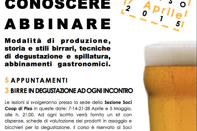 Corso I° livello a Pisa, Aprile 2015