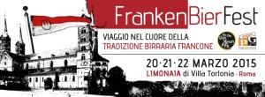 FrankenBierFest un angolo di Franconia a Roma