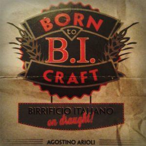 Born B.I. Craft: il Birrificio Italiano alla spina al BHC