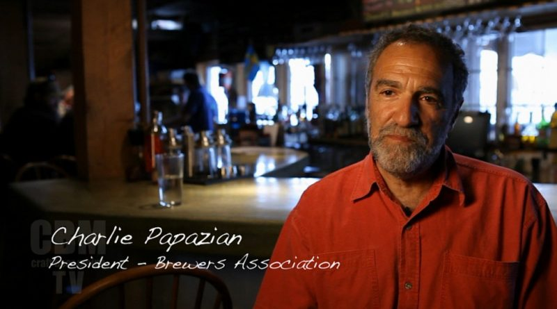 Charlie Papazian