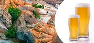 Pesce, peperoncino e birra artigianale a Migliarino