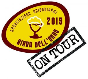 Birra dell'Anno 2015 on tour!