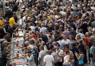 Suggerimenti per grandi bevute inglesi: i vincitori del Champion Beer of Britain 2015