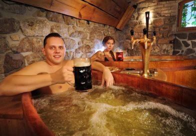 Le terme della birra (anche) in Italia