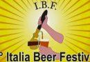 """Italia Beer Festival """"Pub Edition"""" Novembre 2015"""