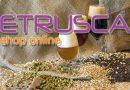 Etruscashop.com il negozio online di Etrusca Distribuzioni