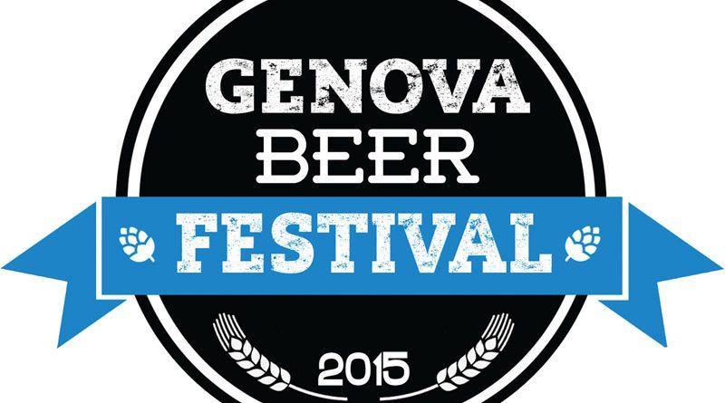 Genova Beer Festival 2015