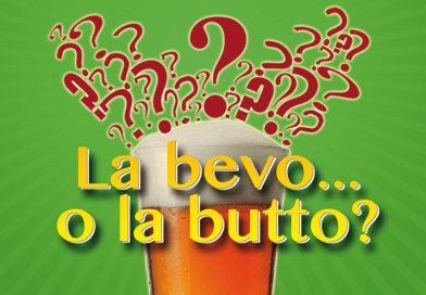 La bevo… o la butto? Lezione di approfondimento sui difetti delle birre