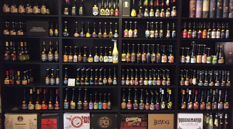 Presentazione Pogue Mahone Brewery e degustazione birre invernali e di Natale al Firenze Birra