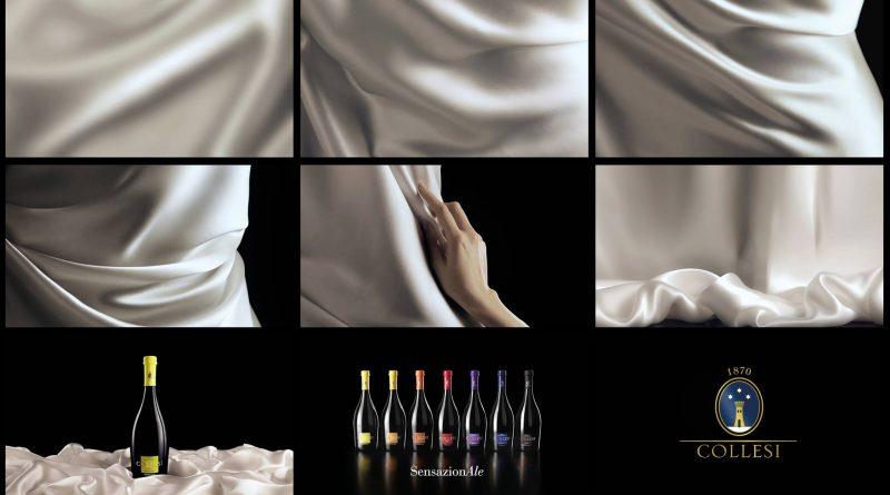 Birra Collesi e il primo spot di birre artigianali alla tv nazionale