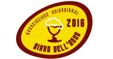 Birra dell'Anno 2016
