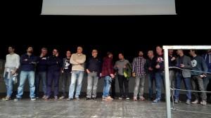 I venti birrai finalisti a Birraio dell'Anno 2015