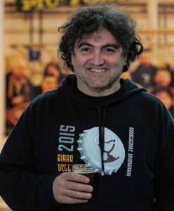 Simone Monetti, direttore di UnionBirrai