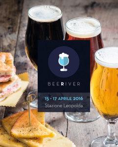 BeeRiver 2016 Pisa